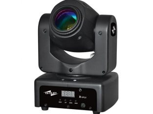 SSP X40 Mini Spot Moving Head