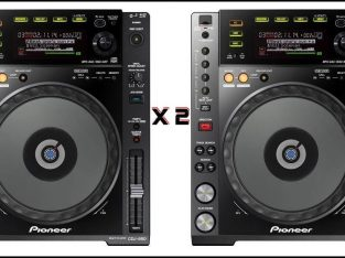 Pioneer CDJ 850k DJ Plaer (Yeni)