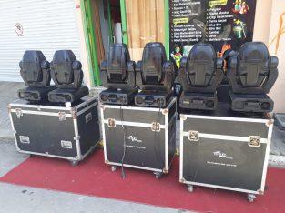 Konser robotları