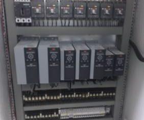 elektrik dağıtım panosu