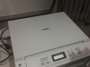 Brother DCP-7055 Fotokopi, laser yazıcı, tarayıcı