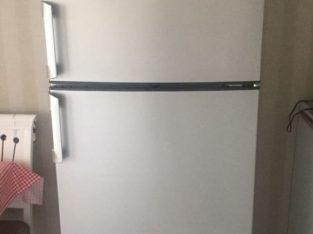 No-Frost Buzdolabı