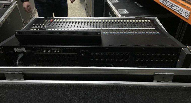 Temiz Yamaha Ls9