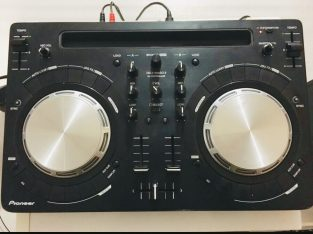 Pioneer DJ Wego-3 Controller