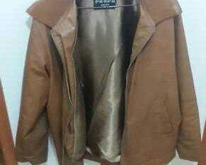 Ceket XL beden temiz ve kaliteli