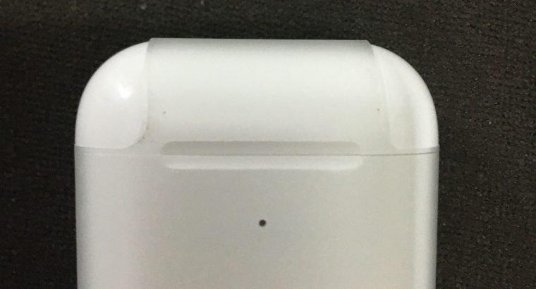 AirPods 2.Nesil Bluetooth Kulaklık