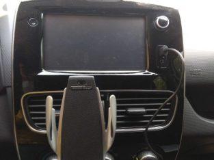 Wireless Şarj Araç içi tutucu Sensörlü