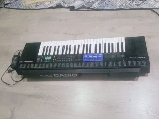 Casio ct740