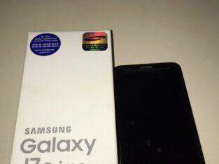 Samsung j7 prime sıfırdan farksız