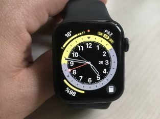 Tertemiz Apple Watch Series 5 44 MM