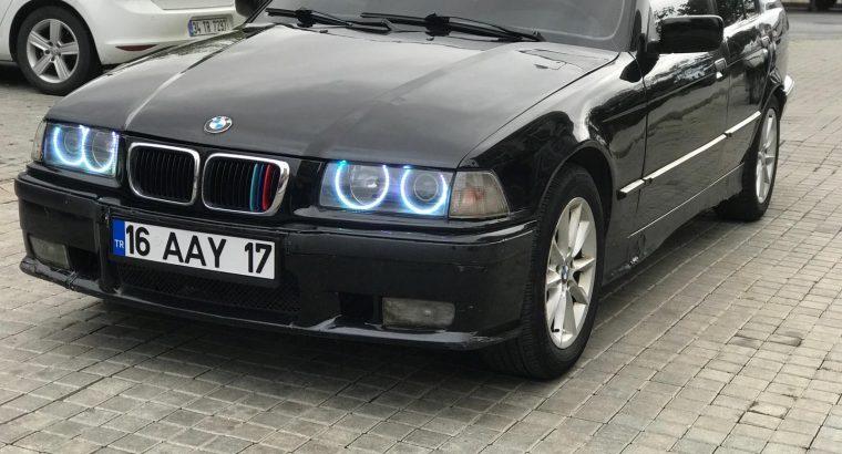 3.18i BMW