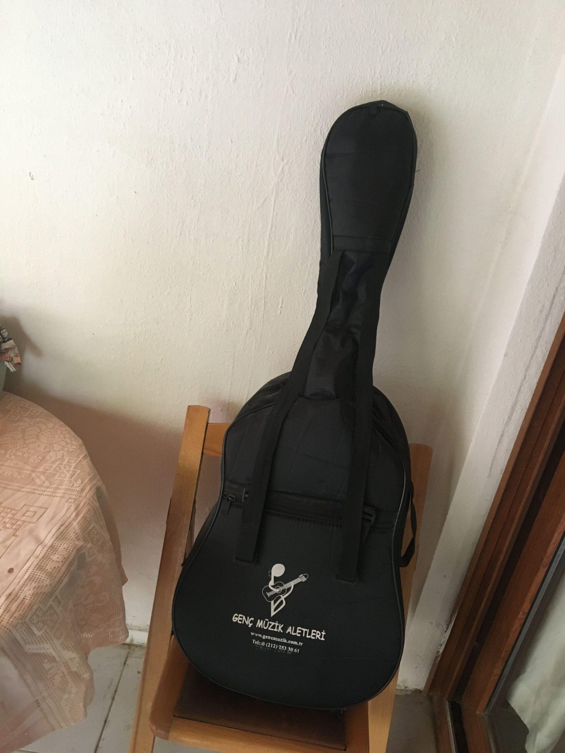 satılık Laguna gitar